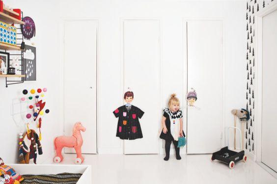 Stylist Susanna Vento's home 3