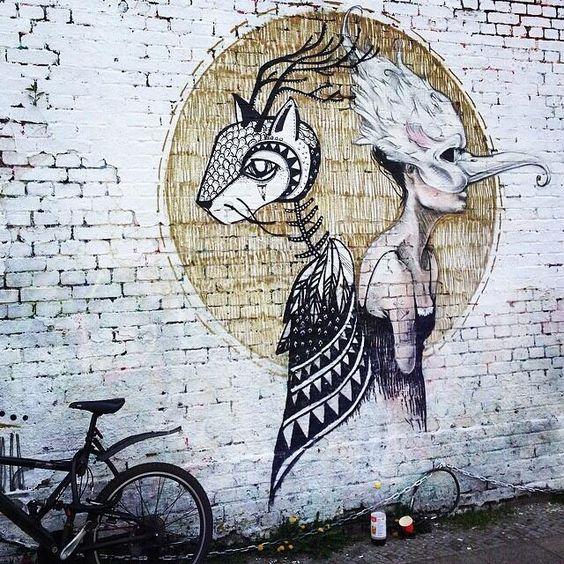 #streetart #streetartberlin #berlinstreetart #berlinlove #berlin #art #urban #graffitiart http://instagram.com/p/orUMl8MFwv/ pic.twitter.com/JkYEZuQEoS