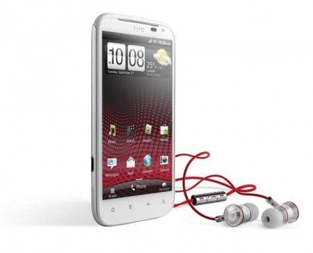 #HTC #Sensation XL