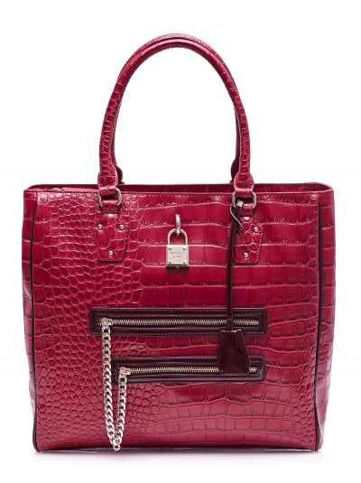 Versace Jeans Couture Tasche pink