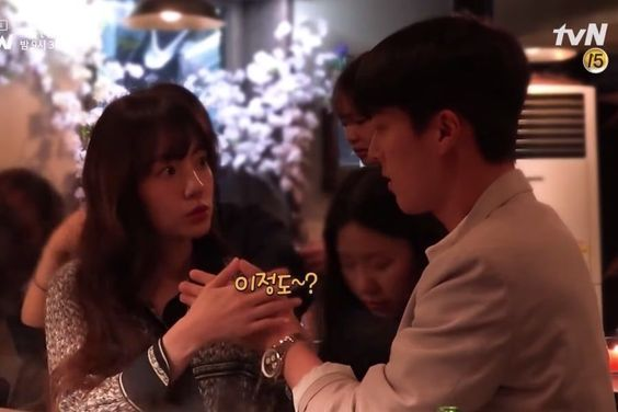 """Watch: Jang Ki Yong And Im Soo Jung Show Sweet Chemistry In Behind-The-Scenes Video For """"Search: WWW"""""""