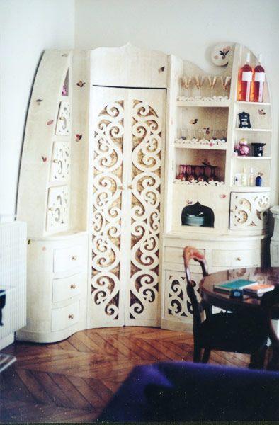 Pinterest le catalogue d 39 id es for Meuble arabesque tunisie