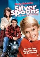 silver spoon show - Google Search
