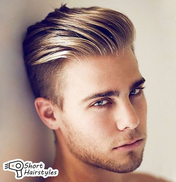 Pleasing For Men Hairstyles And Haircuts On Pinterest Hairstyles For Men Maxibearus
