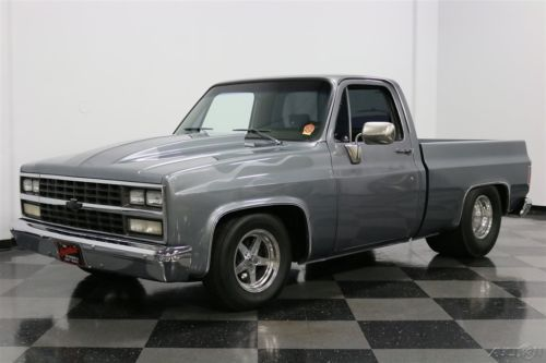 1980 Chevrolet C10 Prostreet Pickup Truck Old Trucks For Sale Vintage Classic And Old Trucks Oldtr Old Trucks For Sale Trucks For Sale Chevy Pickup Trucks