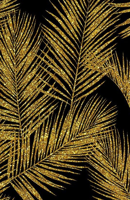 Pin By Diana Azzato On Touches Of Color Gold And Black Background Black And Gold Aesthetic Gold Glitter Background