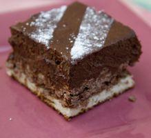 Recette - Noisetier au chocolat - Notée 4.2/5 par les internautes