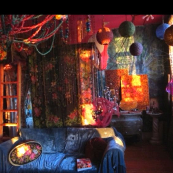 I want my room to be like thisss