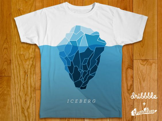20 Awesome T-Shirt Design Ideas 2014 | Awesome, T Shirts And Graphics