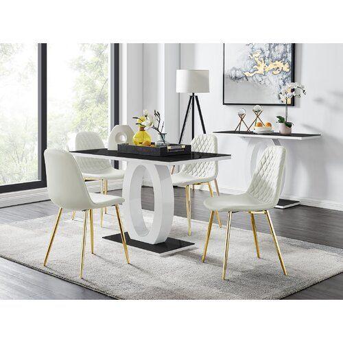 45+ Metro dining table set Ideas
