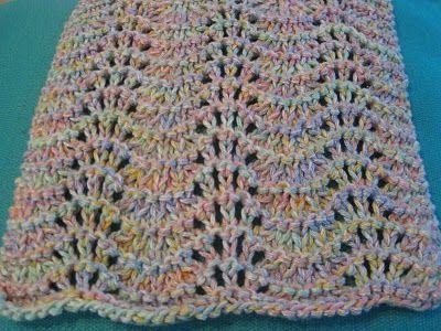 Easy Knitting Patterns Instructions : Beginner+Knitting+Instructions ... easy washcloth ...
