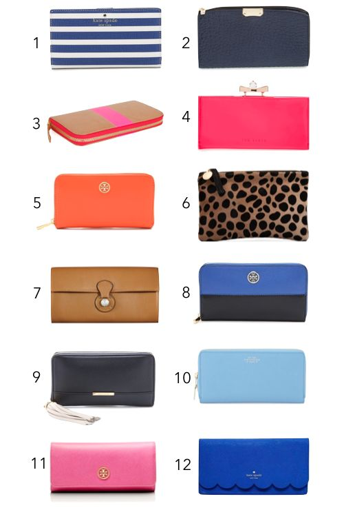 prada womens briefcase - 12 CHIC WALLETS (Design Darling) | Wallets, Chic and Hermes