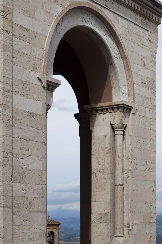 Ombre en Ombrie | Umber in Umbria