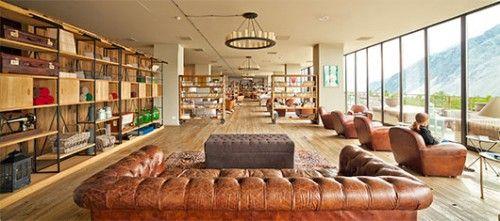 מלון רומס הוטל בסטפנצמינדה בהרי הקווקז. צילום באדיבות Rooms Hotel