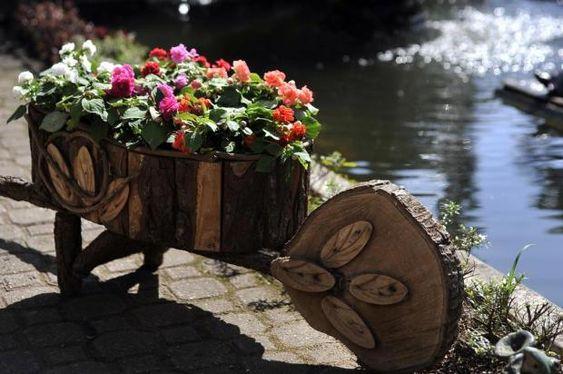 Saiba como manter um jardim florido e bem cuidado no outono e no inverno Diorgenes Pandini/Agencia RBS