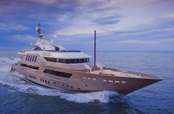 New 2013 - CRN Yacht - CRN 125 60MT Jade