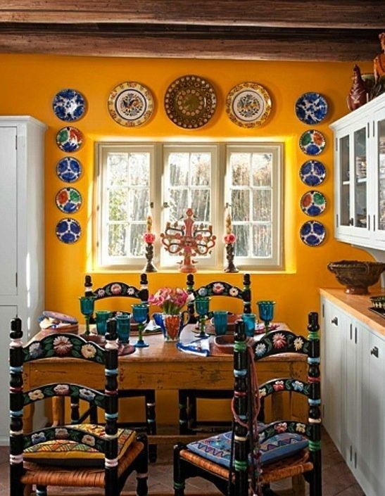 Pin De Jose Moreno En Decoraciones Y Manualidades Decoracion De Cocina Mexicana Cocinas De Estilo Mexicano Decoracion De Casa Mexicana