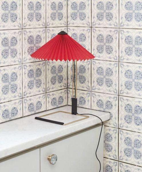 Hay Martin Table Lamp Small Table Lamp Lamp Table Lamp Design
