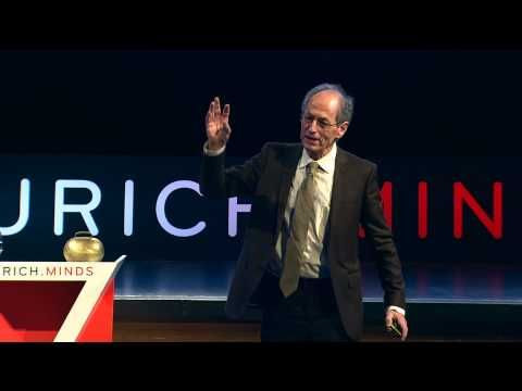 Sir Michael Marmot: Social Determinants of Health (2014 WORLD.MINDS) - YouTube