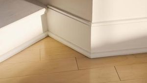 How To Install Quarter Round Floor Molding Moldings