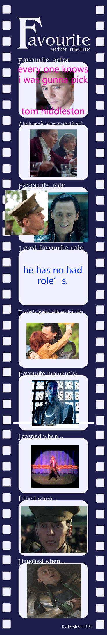 tom hiddleston memes | Tom Hiddleston meme by maukieyumiz on deviantART