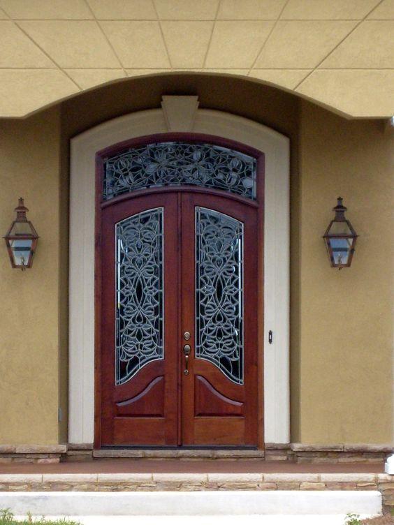 Custom Wooden Doors And Windows : Pinterest the world s catalog of ideas