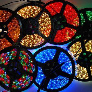 Italuce ITLED 3528 300 Waterproof LED Strip Light
