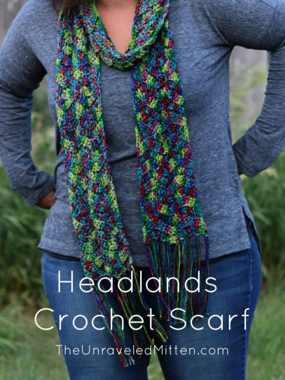 Modest Crochet Clothes