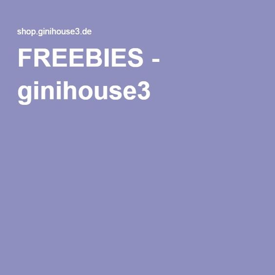 FREEBIES - ginihouse3
