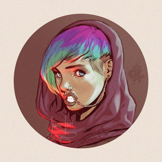 Slick Artworks by Icky H