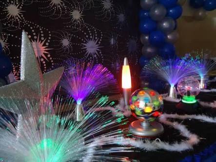 Resultado de imagem para decoracao festa tim