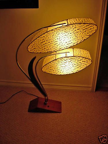 Pure Modern Lamps