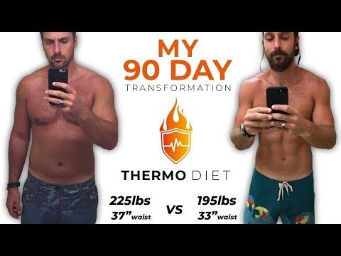 How I Lost 30lbs In 12 Weeks Without Suffering Thermo Diet Fitness Transformation Youtube Fitness Transformation Lose 30 Pounds Fitness Diet