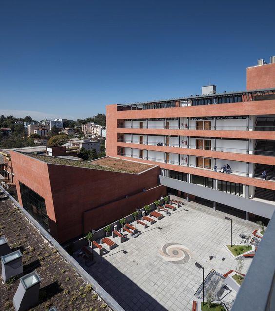 Galeria de CEAT / Giugliani Arquitetos - GAS + Etges Bammann Arquitetura - EBA - 18