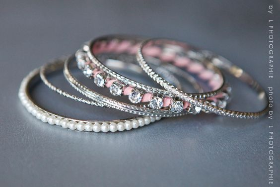 GO PINK Bangles! For Breast Cancer Awareness