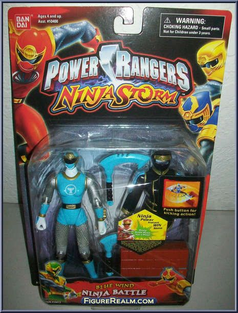 power ranges ninja storm toy,s - Google Search
