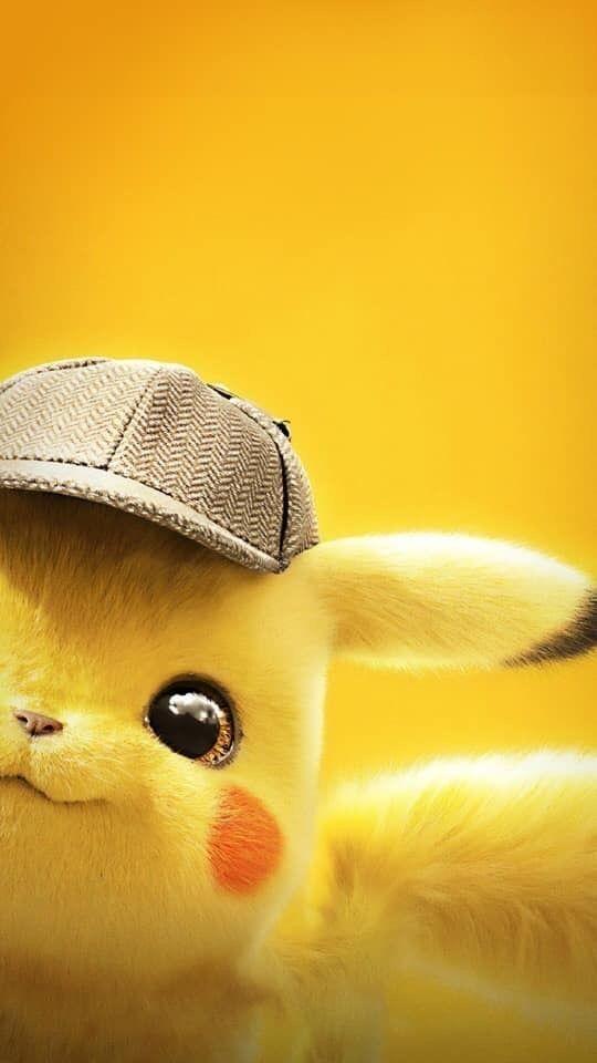 Have Patience In 2020 Pikachu Wallpaper Pikachu Art Cute Pikachu