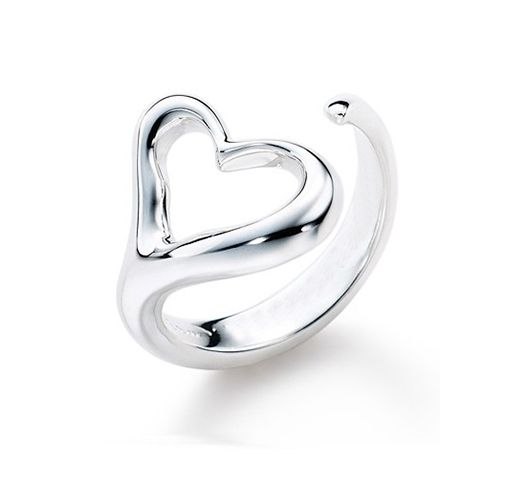 9/5/2012 Shadora.com (@Shadora Jewelry) Best Sellers Collection  $14.99  + FREE SHIPPING Sterling Silver Designer Inspired Heart Wrap Adjustable Ring
