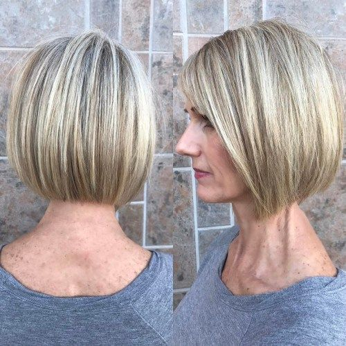 Cool 60 Most Prominent Hairstyles For Women Over 40 In 2019 Short Schematic Wiring Diagrams Amerangerunnerswayorg
