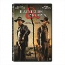 Hatfields & McCoys DVD