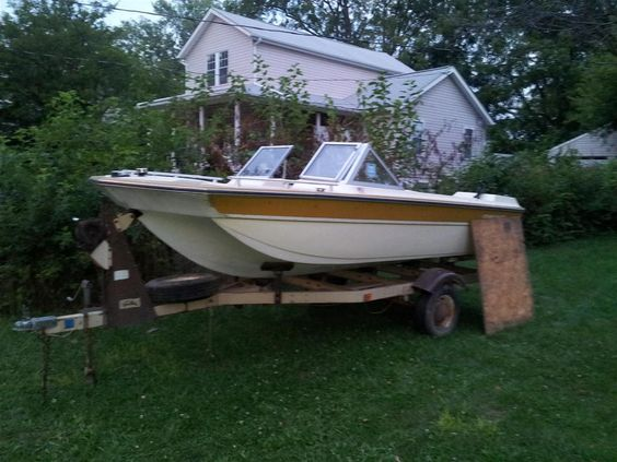 First Boat 1974 Starcraft Capri 15 Trihull Restore Floor Project Started Page 1 Iboats Boating Forums 642819 In 2020 Boat Restoration Boat Stuff Outdoor Bed