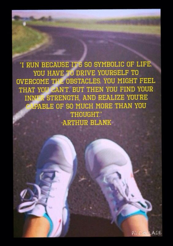True!! #Running #ILoveIt