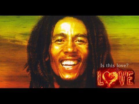 Bob Marley Is This Love Traducida Al Español Aprender Inglés Con Letras De Canciones Yo Bob Marley Letras De Canciones De Bob Marley Bob Marley Letras
