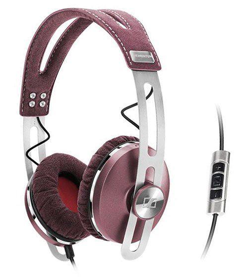 auriculares Sennheiser Momentum ON-EAR