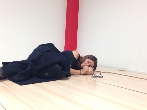 Camille : Doctorat en sommeil #Y5jeu2014