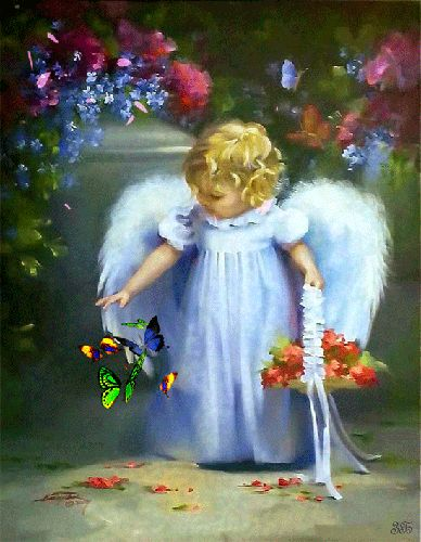 Ангелочек-с-бабочками.gif