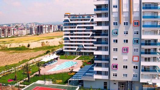 Недвижимость на курортах турции квартиры в испании торревьеха