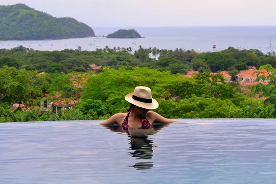 costa rican café con leche  banana pancakes Travel Essentials: panama hat…