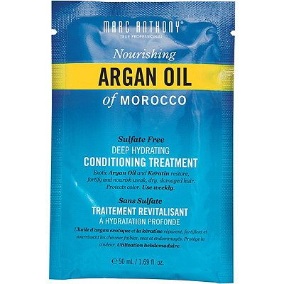 Marc Anthony Oil of Morocco Deep Hydrating Conditioning Treatment: