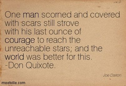 don quixote and sancho panza relationship quotes